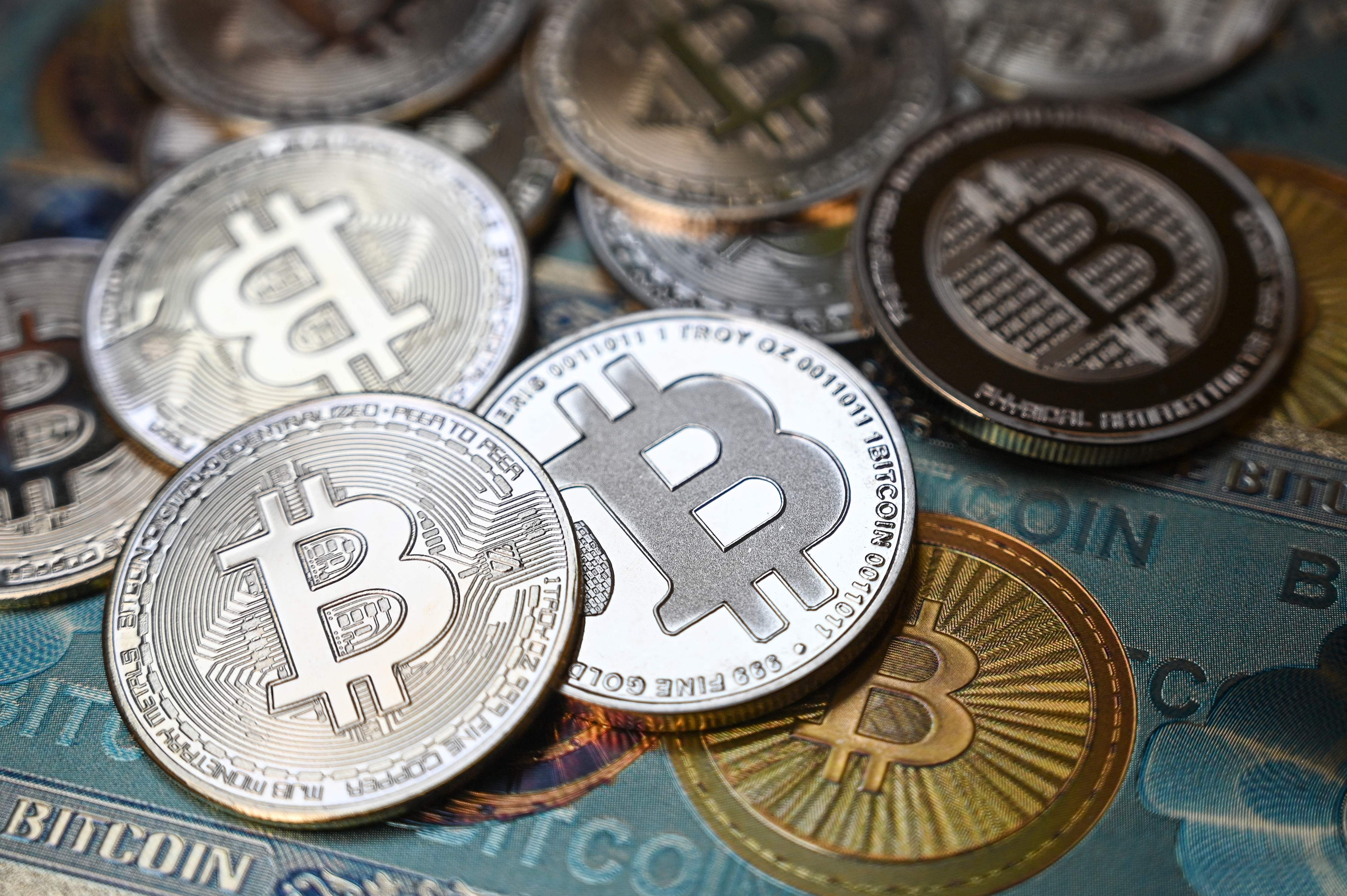 Cryptocurrency exchange FTX Trading valued at $18bn after its largest funding round