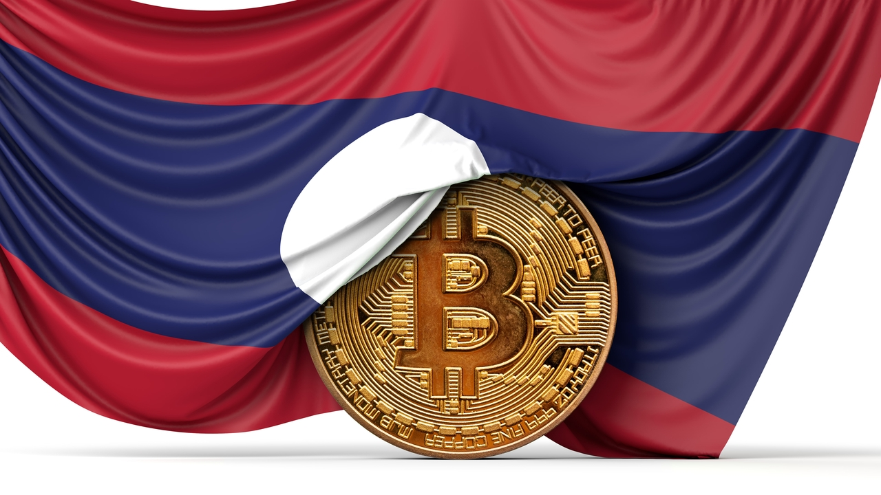 Laos autoriza actividades de minería y comercio de criptomonedas – Bitcoin News