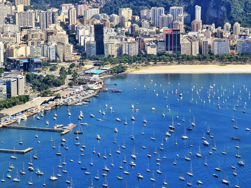Hong Kong Crypto Exchange OSL nimmt Betrieb in Lateinamerika auf
