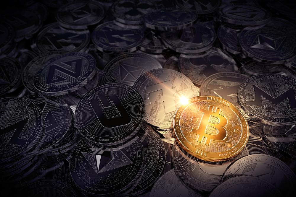 Wie der Anstieg der digitalen Währung das Wachstum des Kryptowährungs-Mining-Marktes eskaliert