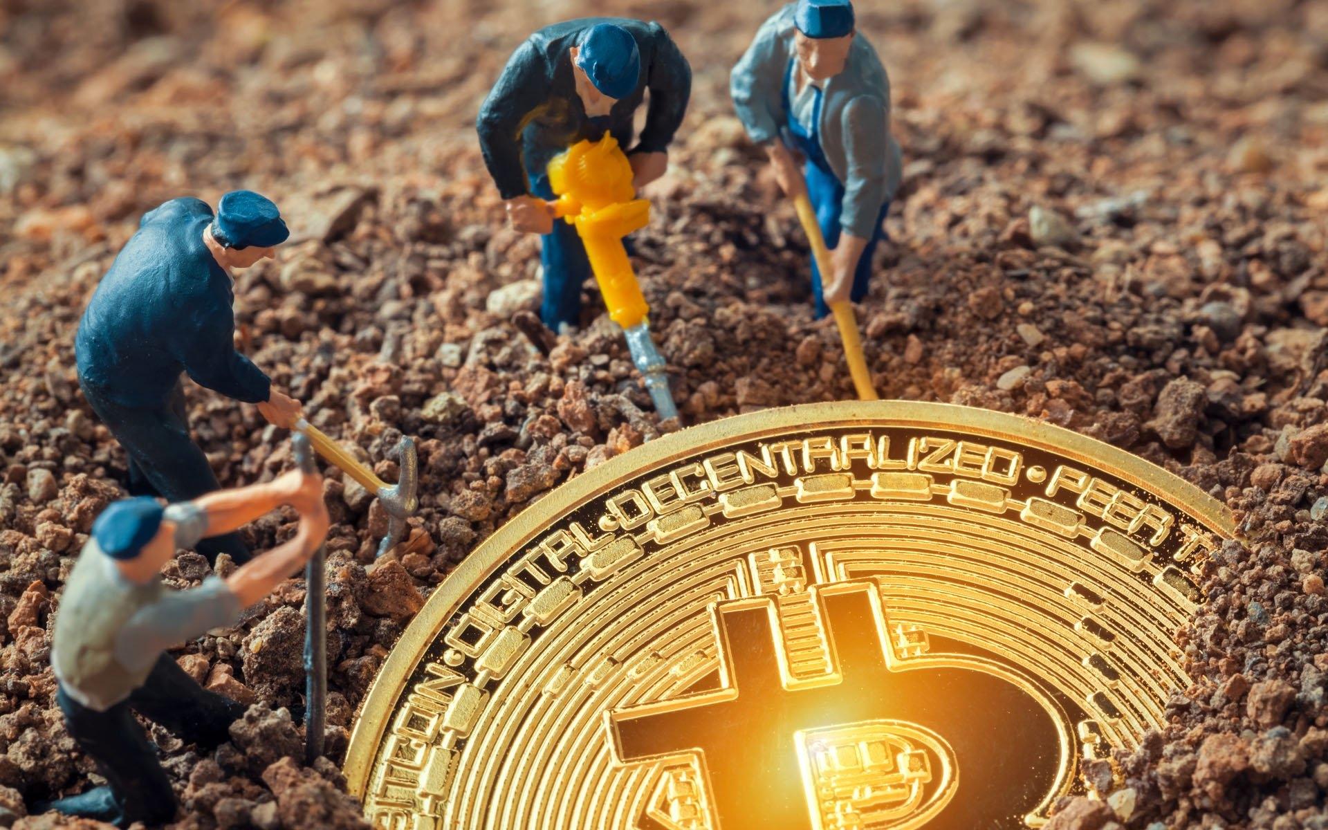 ビットコインマイニングは分散化しています–ここに証拠があります– CryptoSkoop